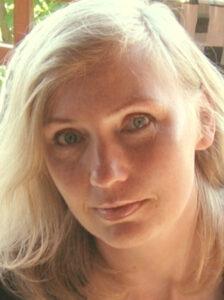 Aleksandra Kijewska - Psycholog Koszalin