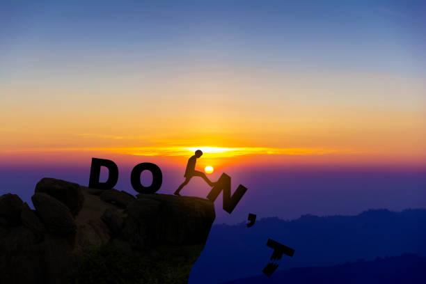 Kto nie dąży do rzeczy niemożliwych, nigdy ich nie osiągnie