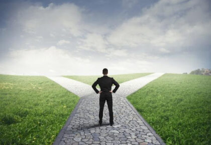Mam wybór…i co dalej?