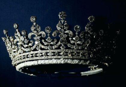 Korona króla i królowej