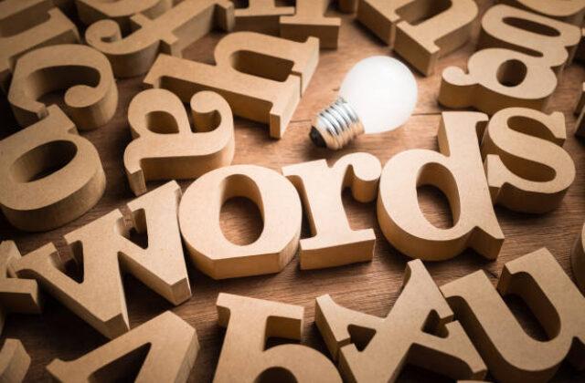Znaczenie słów